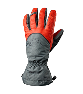 Chugach GTX gloves