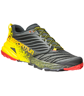 Scarpa Akasha mountain running