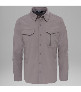 Sequoia Long Shirt