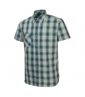 Fanes Check Shirt