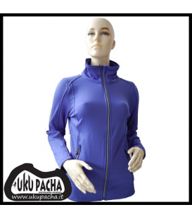 Fleece Stretch Jacket