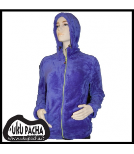 Peluche Hooded