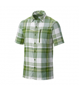 Silver Ridge Plaid