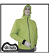 Softshell Hooded